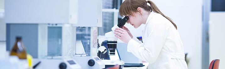 Yeditepe Üniversitesi Kozmetik ve Biyosidal Laboratuvarı