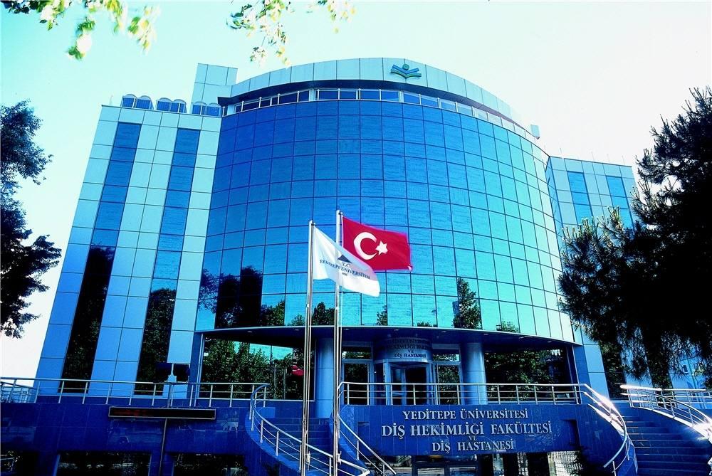 Yeditepe Üniversitesi Diş Hekimliği Fakültesi