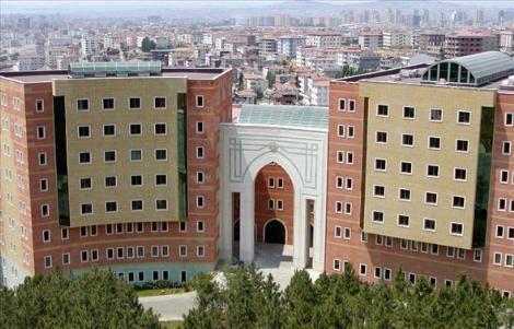 Yeditepe Üniversitesi Uygulamalı Bilimler Yüksekokulu