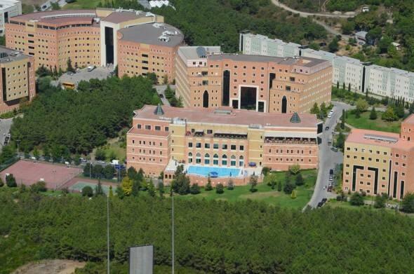 Yeditepe Üniversitesi İktisadi ve İdari Bilimler Fakültesi
