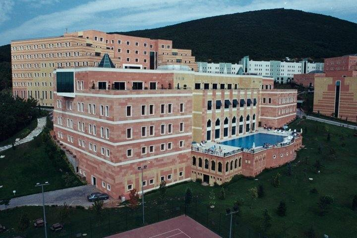 Yeditepe Üniversitesi Sağlık Bilimleri Enstitüsü
