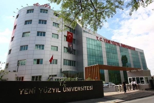 Yeni Yüzyıl Üniversitesi Eczacılık Fakültesi