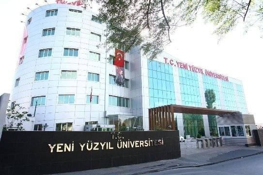 Yeni Yüzyıl Üniversitesi Topkapı Dr. Azmi Ofluoğlu Yerleşkesi