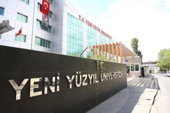 Yeni Yüzyıl Üniversitesi Güzel Sanatlar Fakültesi