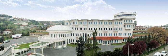 Yeni Yüzyıl Üniversitesi Fizyoterapi ve Rehabilitasyon