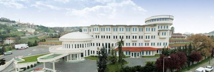 Yeni Yüzyıl Üniversitesi İşletme Bölümü