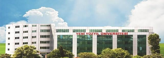 Yeni Yüzyıl Üniversitesi Adalet Programı