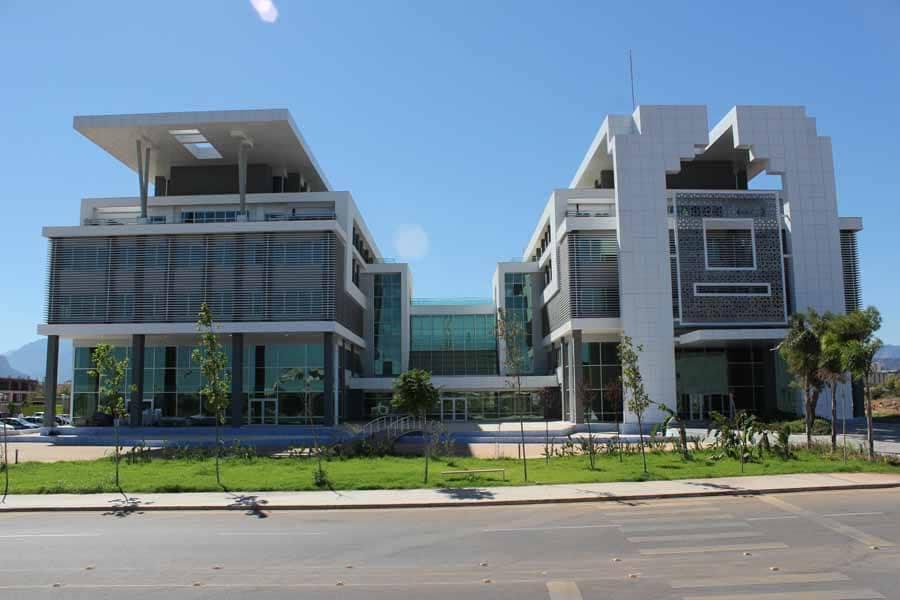 Akdeniz Üniversitesi Eğitim Fakültesi