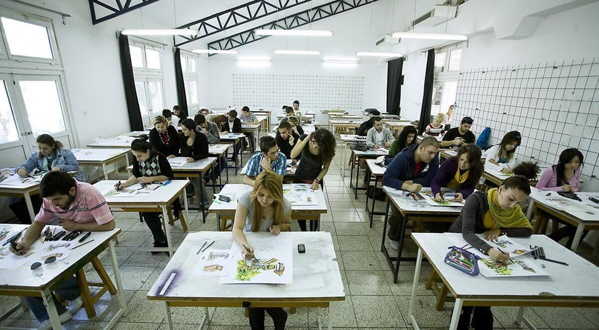 Akdeniz Üniversitesi Mimarlık Fakültesi