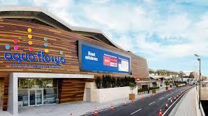 Aqua Florya Alışveriş Merkezi