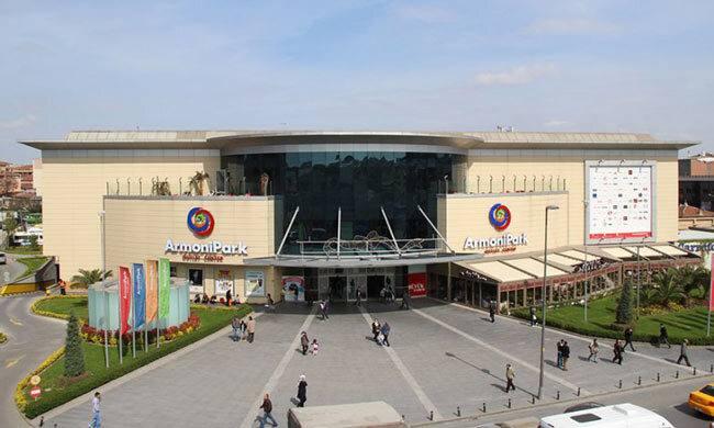 Armoni Park Outlet Center