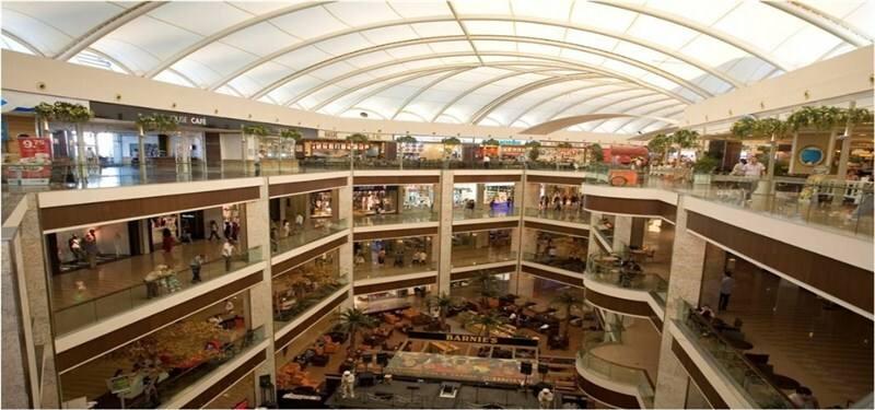 Capacity Alışveriş ve Yaşam Merkezi