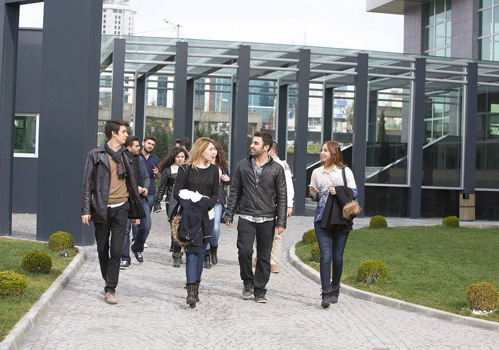 İstanbul Kemerburgaz Üniversitesi Enerji ve Çevre Uygulama ve Araştırma Merkezi (EÇAM)
