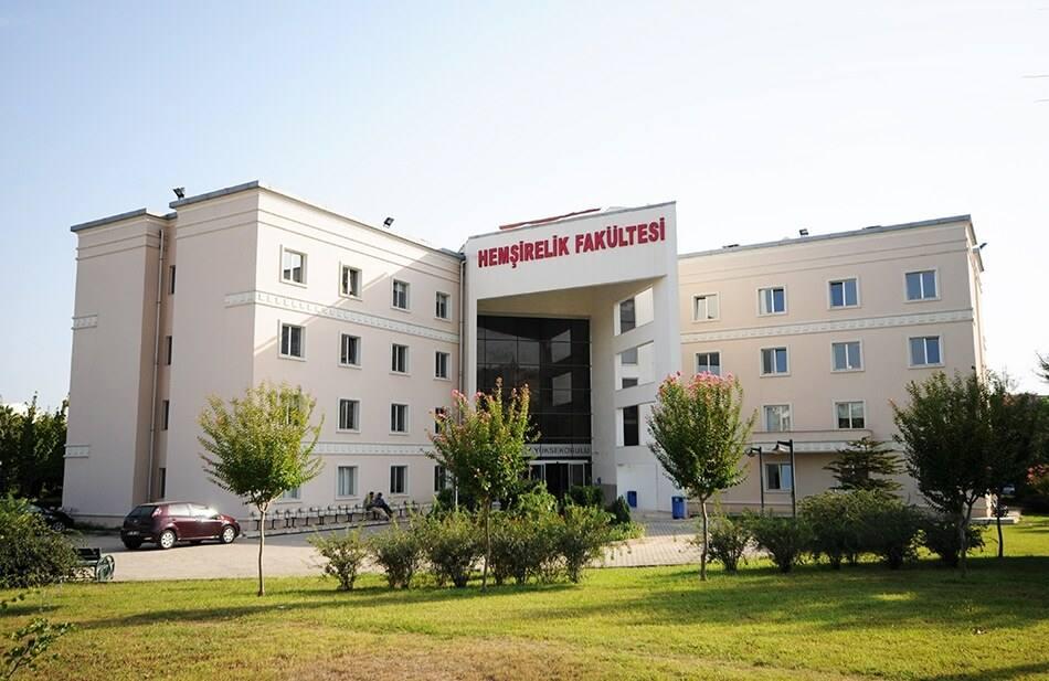 Akdeniz Üniversitesi Hemşirelik Fakültesi