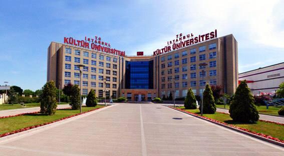 İstanbul Kültür Üniversitesi Fen Bilimleri Enstitüsü