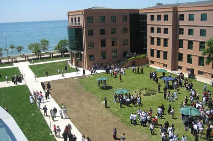 Kadir Has Üniversitesi Mühendislik ve Doğa Bilimleri Fakültesi