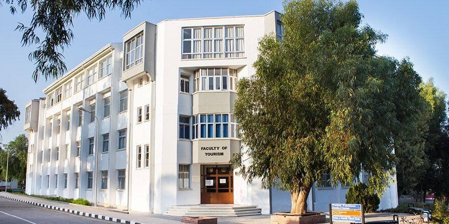 Akdeniz Üniversitesi Turizm Fakültesi