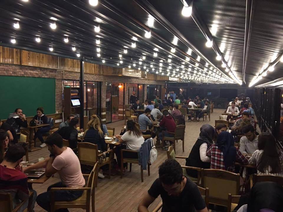 Myor Cafe&Restaurant