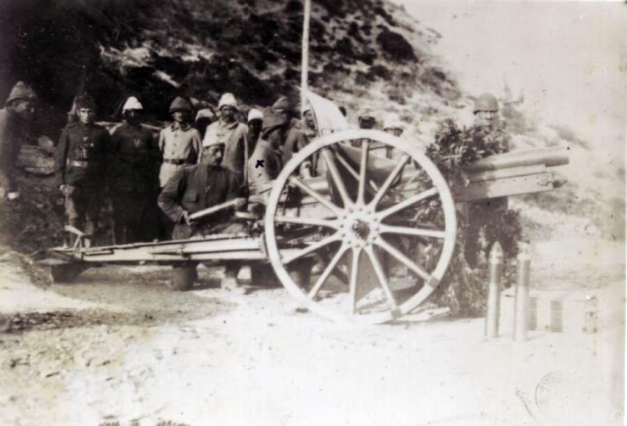 18 Mart Üniversitesi Atatürk ve Çanakkale Savaşlarını Araştırma Merkezi