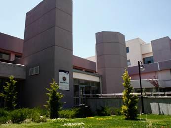 Ankara Üniversitesi Uzaktan Eğitim Merkezi
