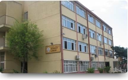 Ataköy Anadolu Lisesi Nerede Etiketi Ne Nerede