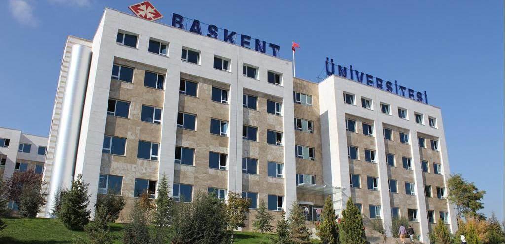 Başkent Üniversitesi Özel Güvenlik Müdürlüğü