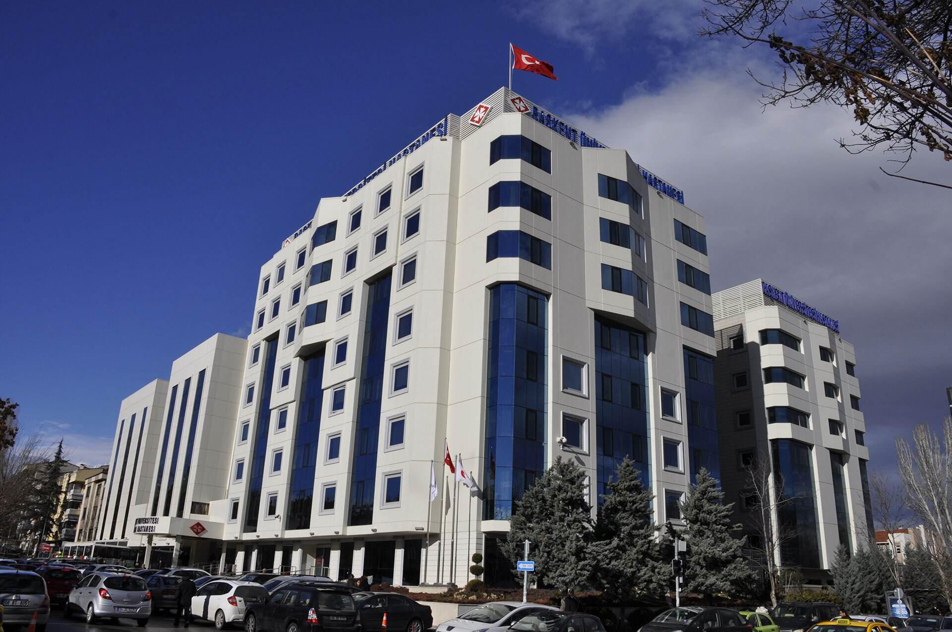 Baskent Universitesi Ankara Hastanesi Ne Nerede