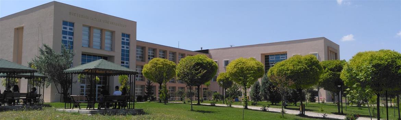 Eskişehir Osmangazi Üniversitesi Ebelik Bölümü