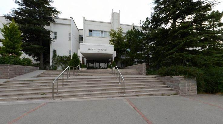 Hacettepe Üniversitesi Amerikan Kültürü ve Edebiyatı Bölümü