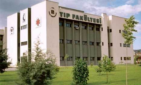 Hacettepe Üniversitesi Tıbbi Biyoloji Anabilim Dalı