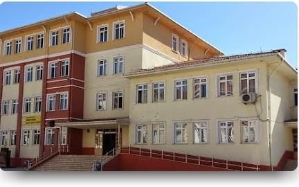 Mimar Sinan Anadolu İmam Hatip Lisesi