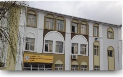 Orhangazi Anadolu İmam Hatip Lisesi