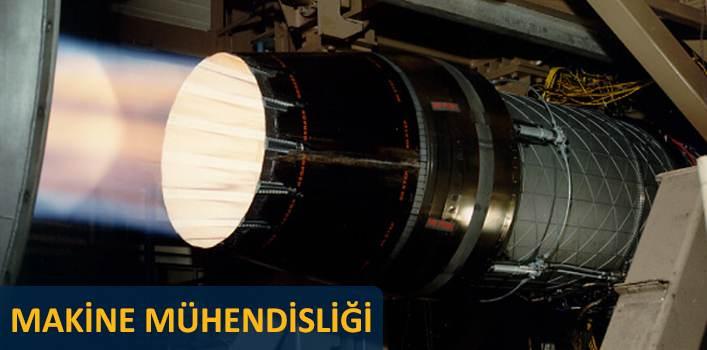 Türk Hava Kurumu Üniversitesi Makine Mühendisliği