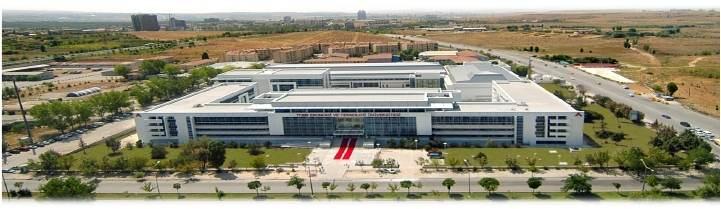 TOBB Ekonomi ve Teknoloji Üniversitesi Endüstriyel Tasarım