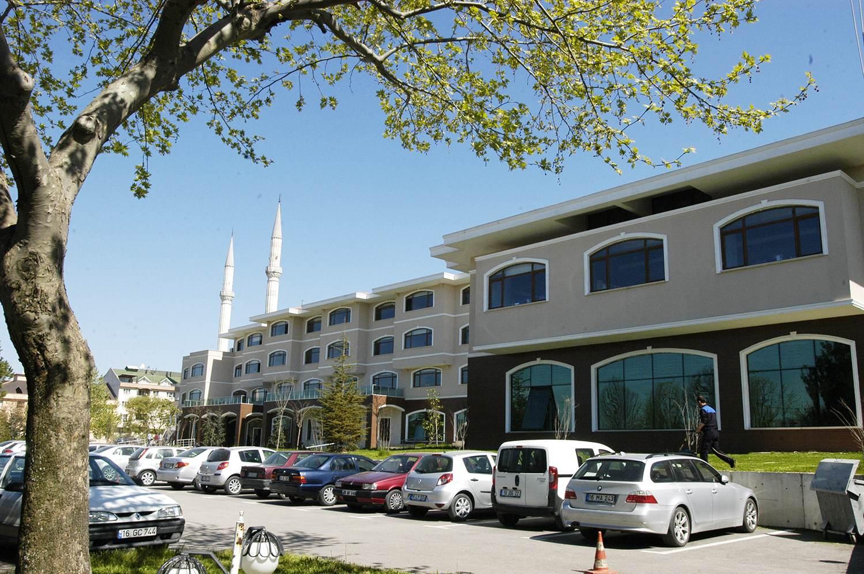 Uludağ Üniversitesi İlahiyat Fakültesi