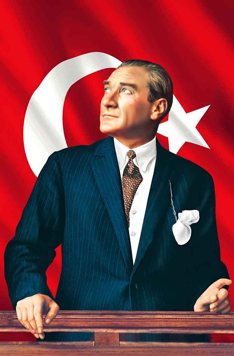 Uludağ Üniversitesi Atatürk İlkeleri ve İnkılȃp Tarihi Bölümü