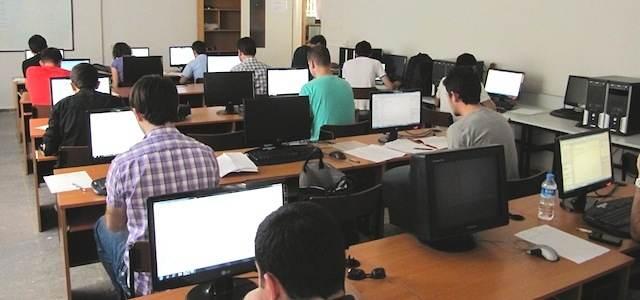 Uludağ Üniversitesi Elektrik Elektronik Mühendisliği