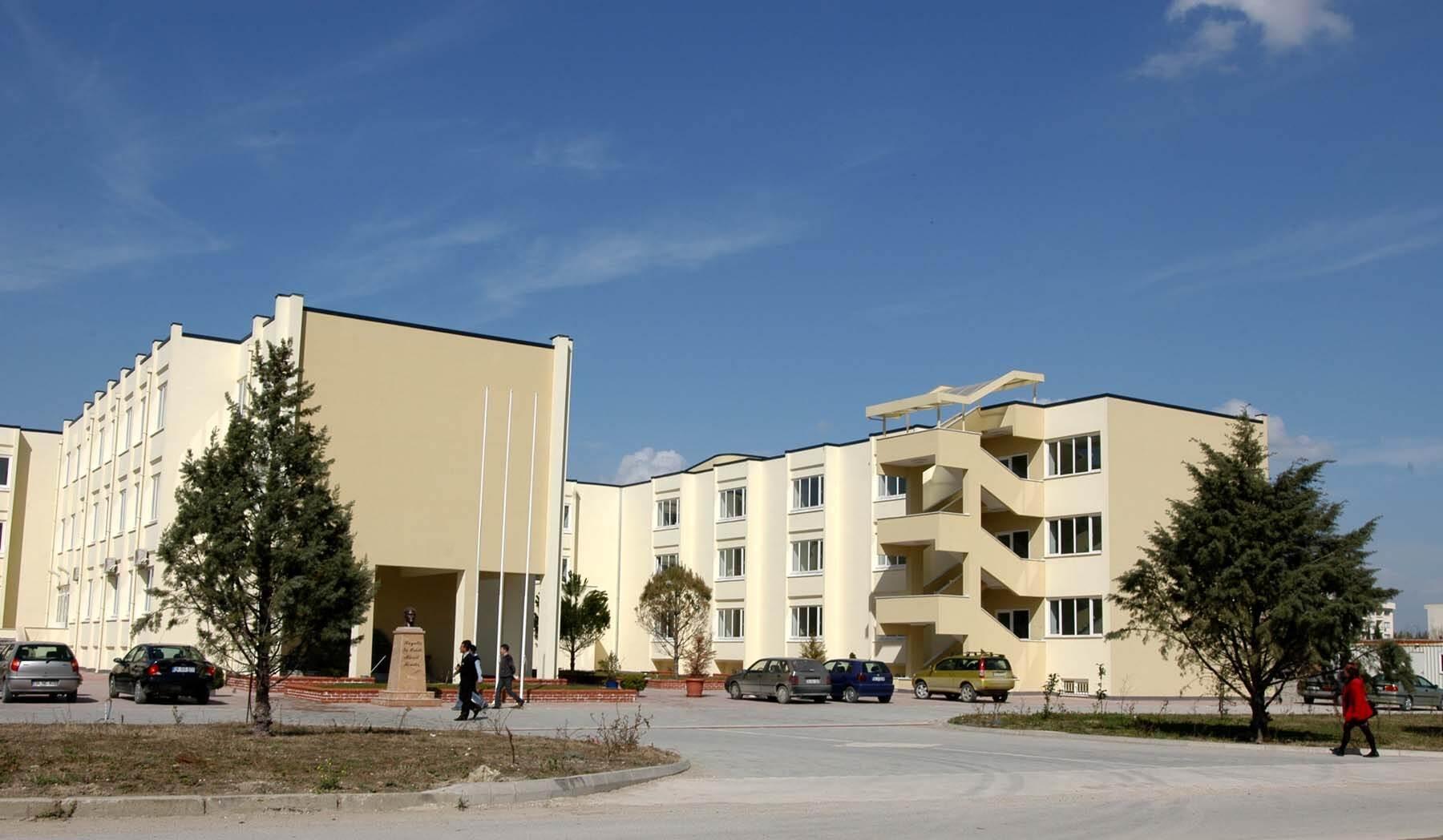 Uludağ Üniversitesi Sosyoloji Bölümü
