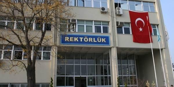Uludağ Üniversitesi Rektörlük
