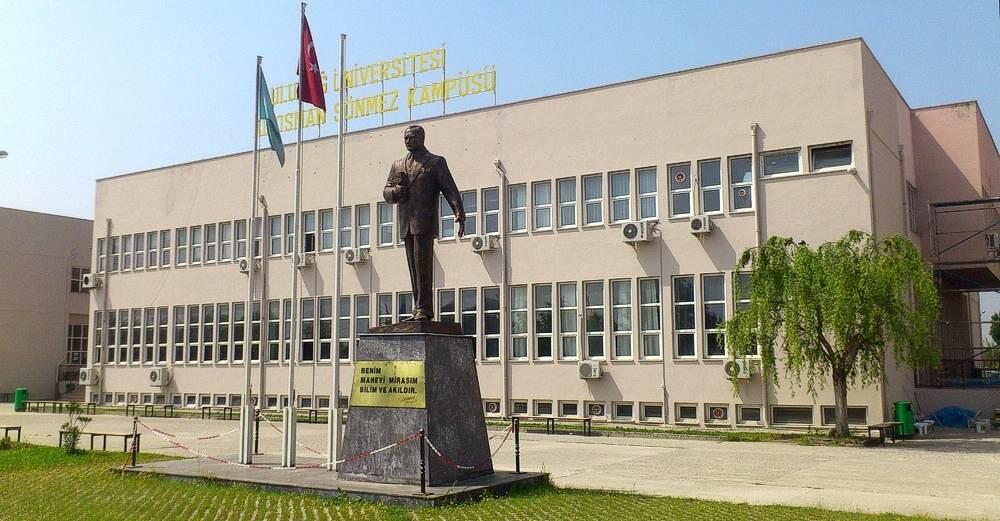 Uludağ Üniversitesi Beslenme Ve Diyetetik Bölümü