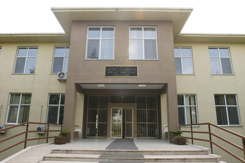 Uludağ Üniversitesi Ziraat Fakültesi