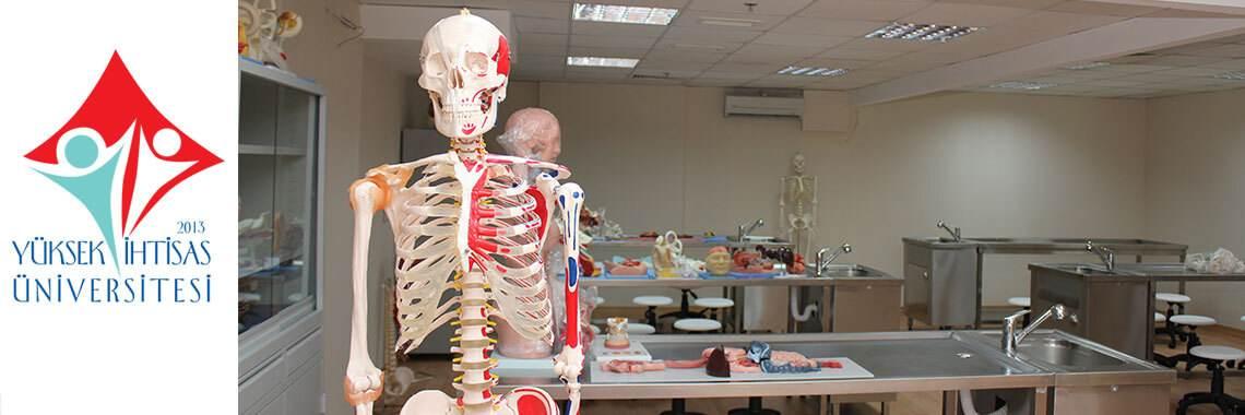 Yüksek İhtisas Üniversitesi Sağlık Bilimleri Enstitüsü