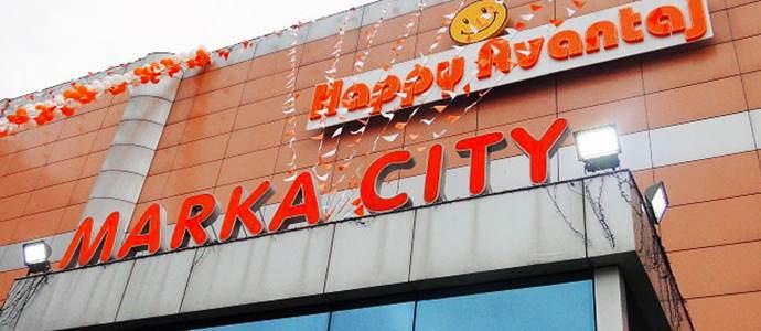 Marka City Alışveriş Merkezi
