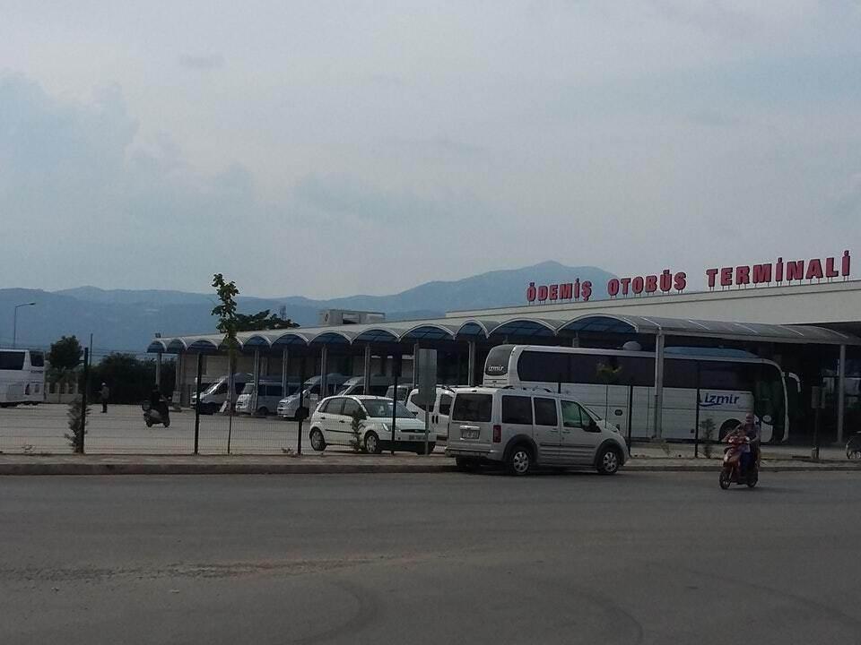 Ödemiş Şehirler Arası Otobüs Terminali