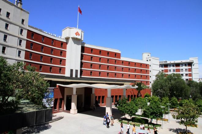 İzmir Ekonomi Üniversitesi Deneysel Psikoloji Doktora Programı