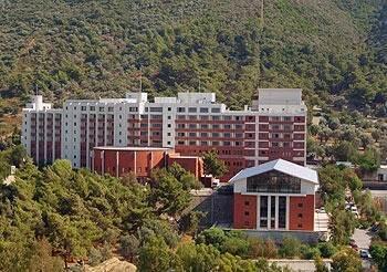 İzmir Ekonomi Üniversitesi Sivil Havacılık Kabin Hizmetleri Bölümü