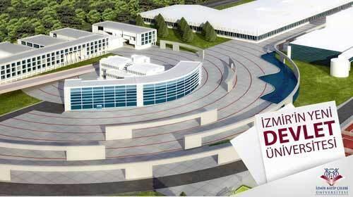 İzmir Kâtip Çelebi Üniversitesi Sanat ve Tasarım Fakültesi
