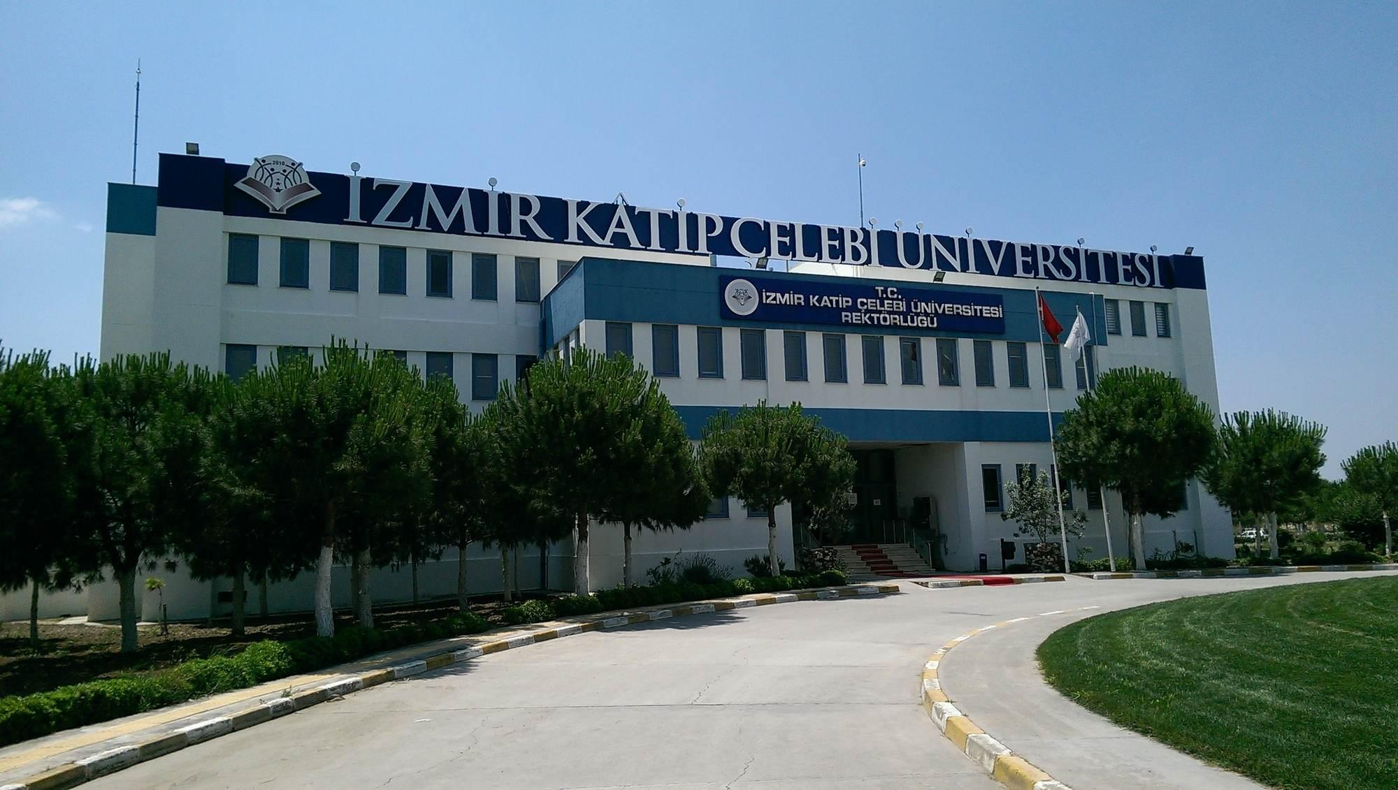 İzmir Kâtip Çelebi Üniversitesi Çelebi Meslek Yüksekokulu