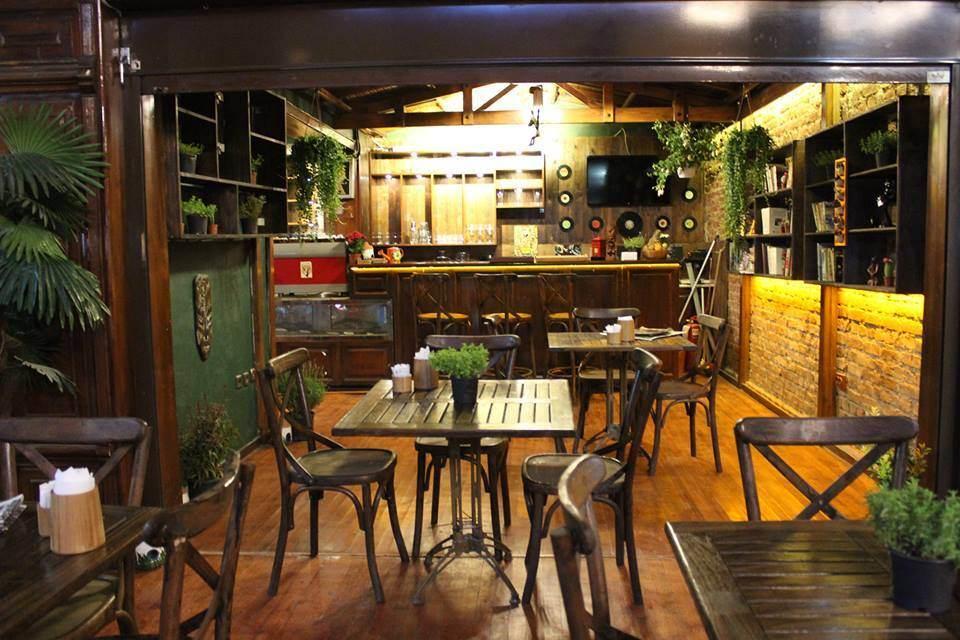 Foresta Kültür Sanat Cafe