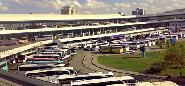 Ankara Şehirler Arası Otobüs Terminali